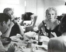Ann 1960 - Divine Marilyn Monroe