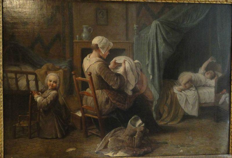 Une robe fantme  Le Divan Fumoir Bohmien