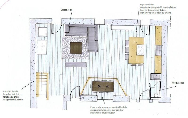 Amnagement Intrieur Perthes 77 PINKSPACE Audrey Clain Architecte Amp Coach Deco