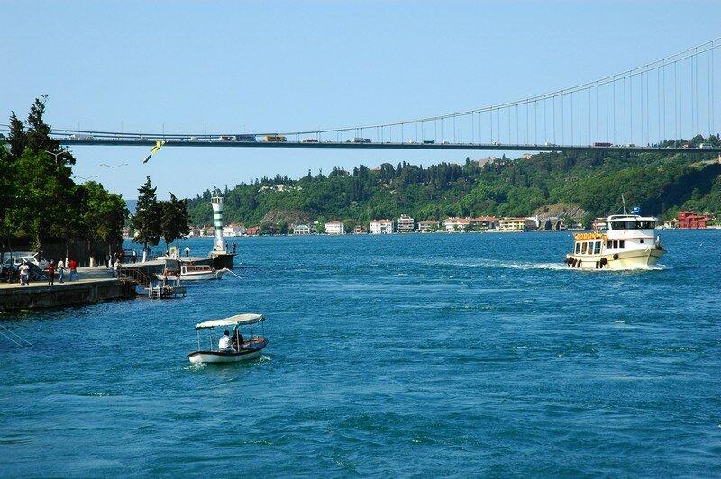 Escale Istanbul O Tour Du Monde Blog Voyage