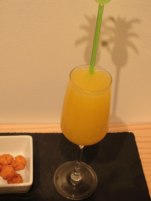 bellini mangue