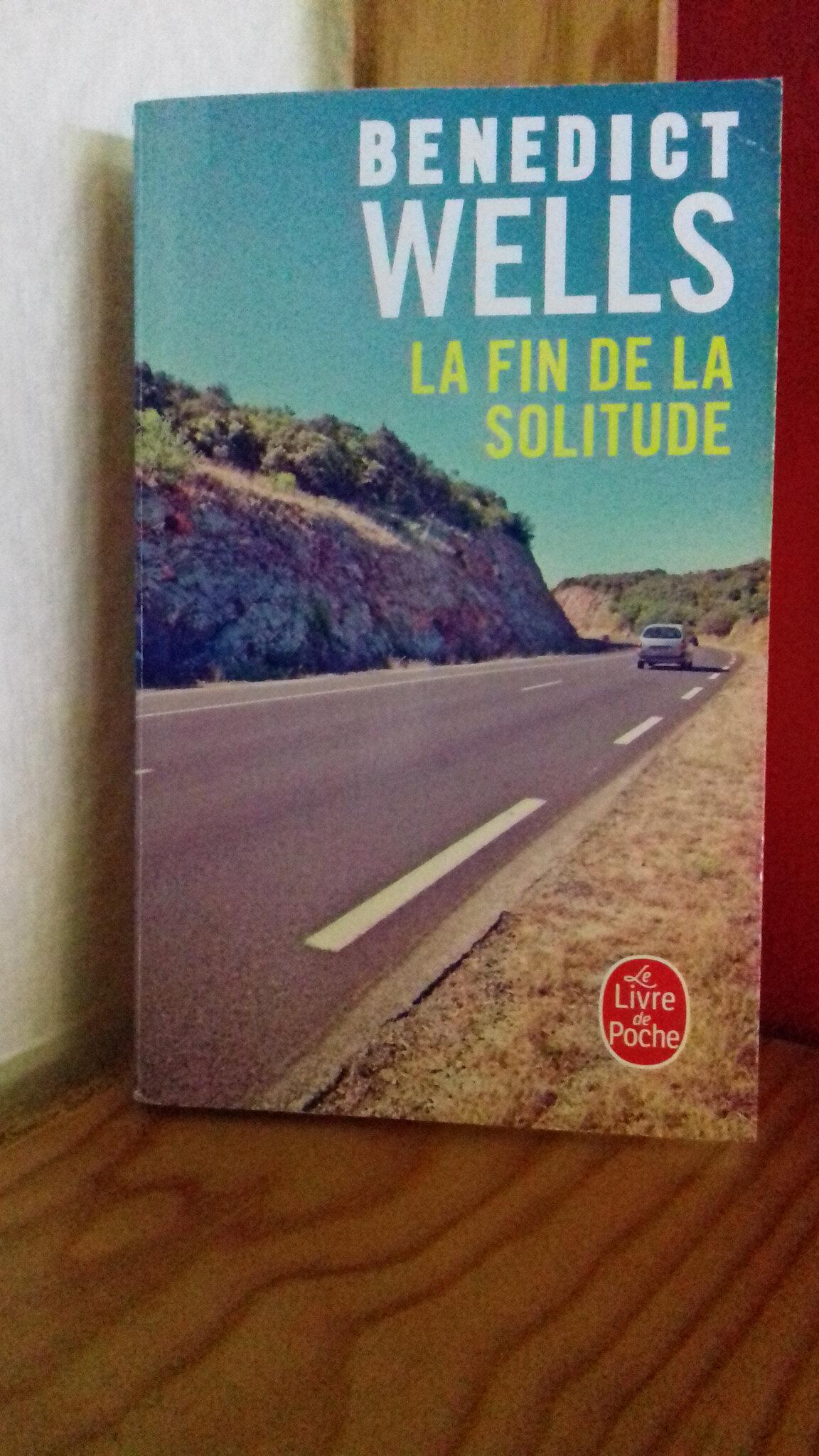 La Fin De La Solitude : solitude, Solitude, Benedict, WELLS, Boudoir, Littéraire, Culturel