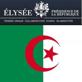 FRANCE ALERIE SITE DE L'ELYSEE