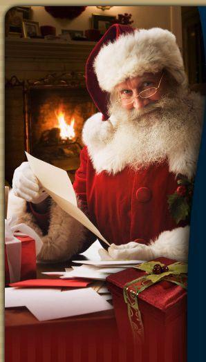 Appelez Moi Le Pere Noel : appelez, M'appelle, Père, Noël!, Fraisiperles