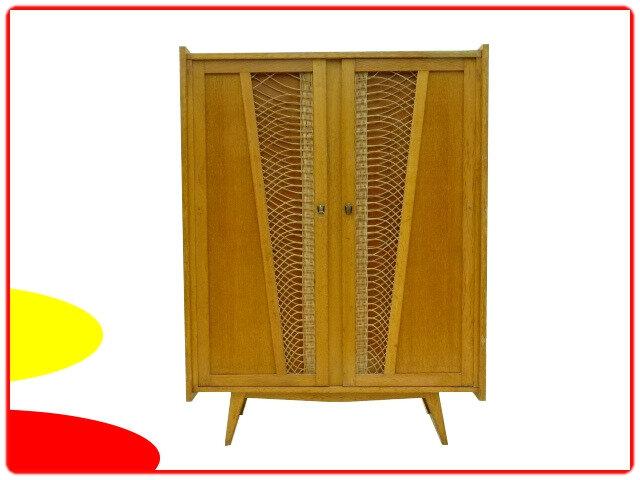 armoire penderie vintage rotin armoire penderie vintage rotin armoire penderie vintage rotin