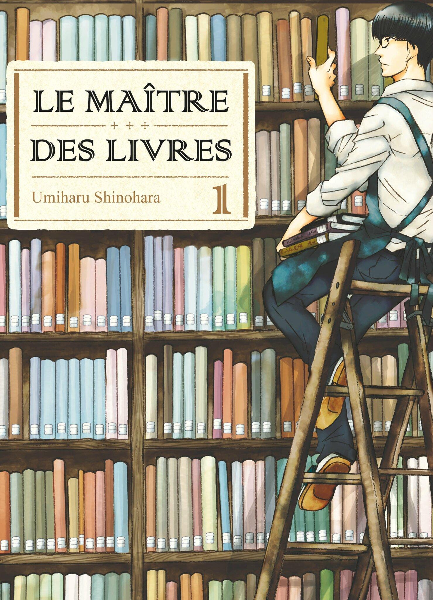 """Résultat de recherche d'images pour """"le maître des livres"""""""