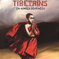 Contes tibétains en bandes dessinées, gaet