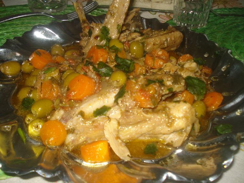 Cuisine Mostaganem