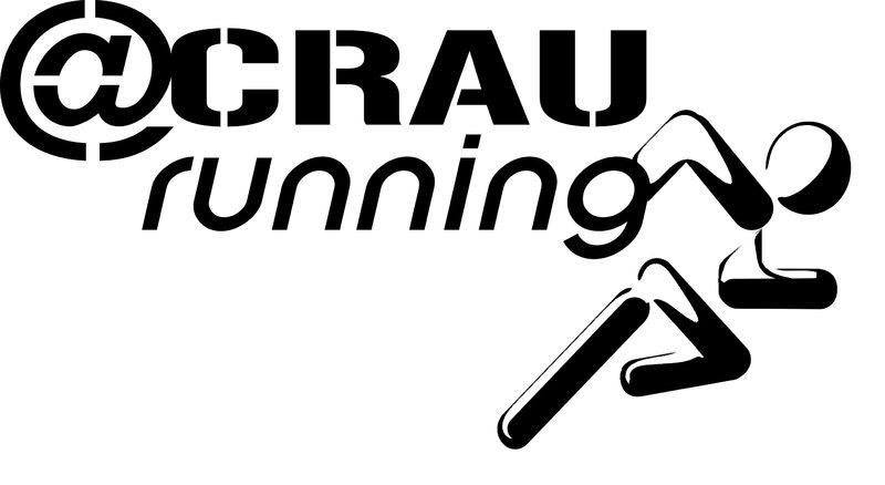 @CRAU running
