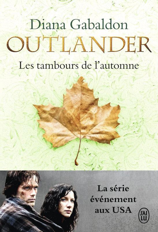 Outlander 4 Les tambours de l'automne