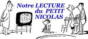 La Lecture Du Petit Nicolas