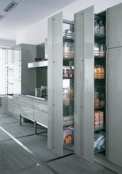 taille plan de travail cuisine