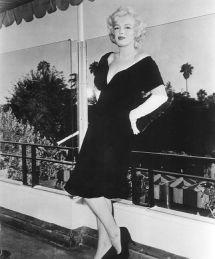 Beverly Hills Hotel Marilyn Monroe