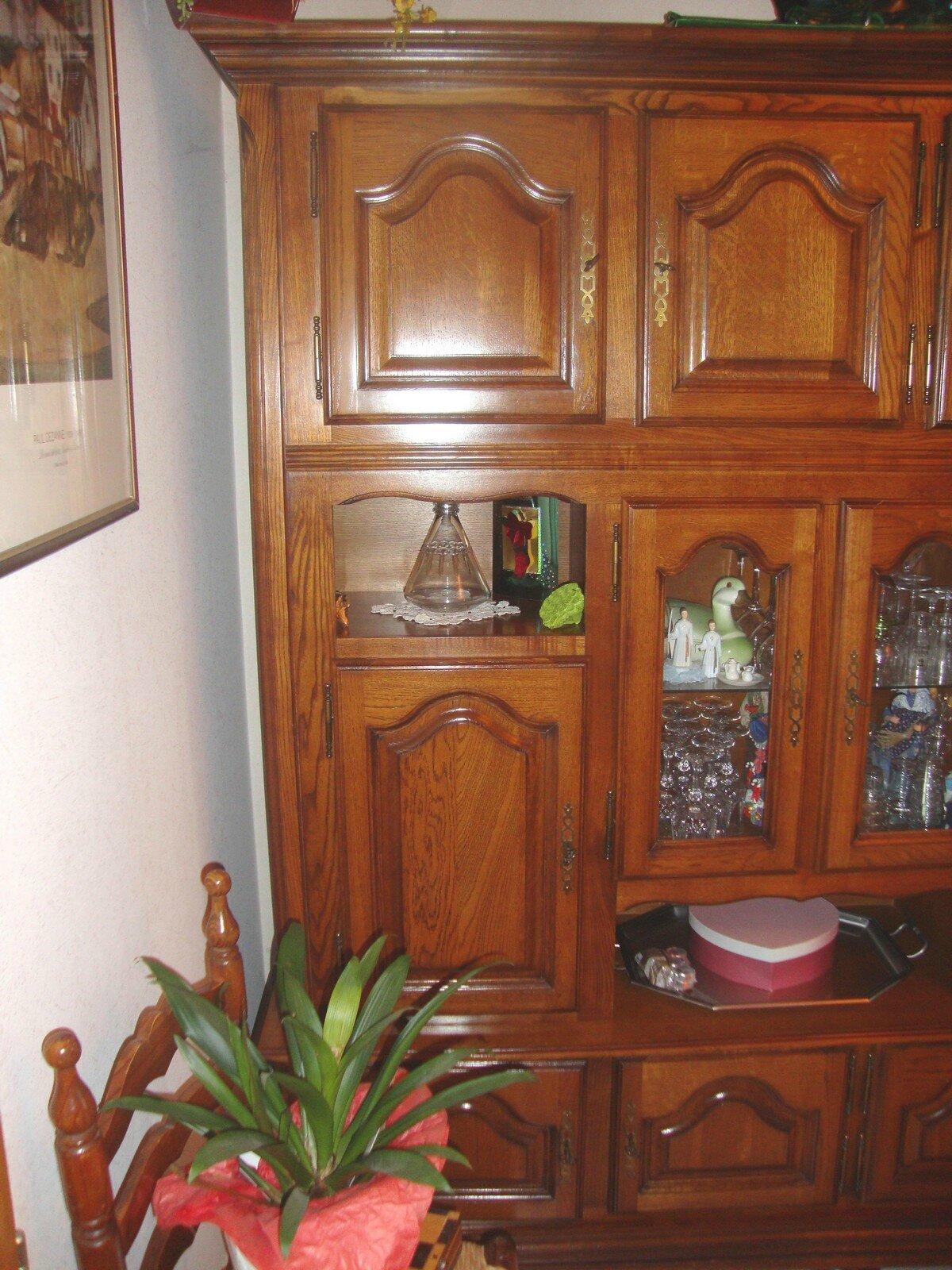 Table chaises et living relooks  Krative Dco