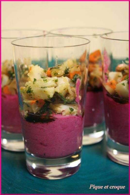 Recette Cuisine Poisson