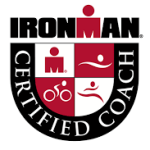 Ironman Certified Coach Badge