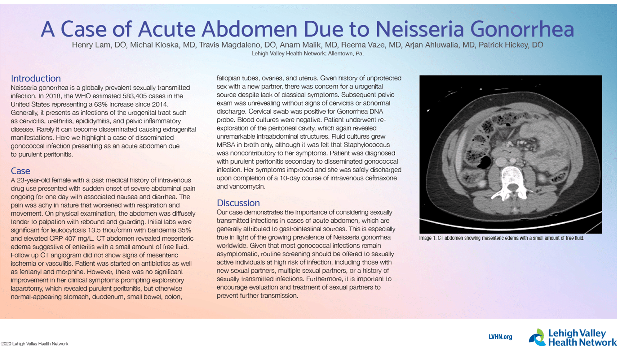 Henry Lam - PAE-84-A-Case-of-Acute-Abdomen-Due-To-Neisseria-Gonorrhea