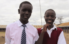 Tigithi Students Head to the Regional Science Fair