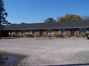 530 Magnolia Street, Rocky Mount, NC 27801