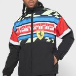Buy Puma Multicolor Ferrari Street Jacket For Men In Muscat Other Cities 59613702
