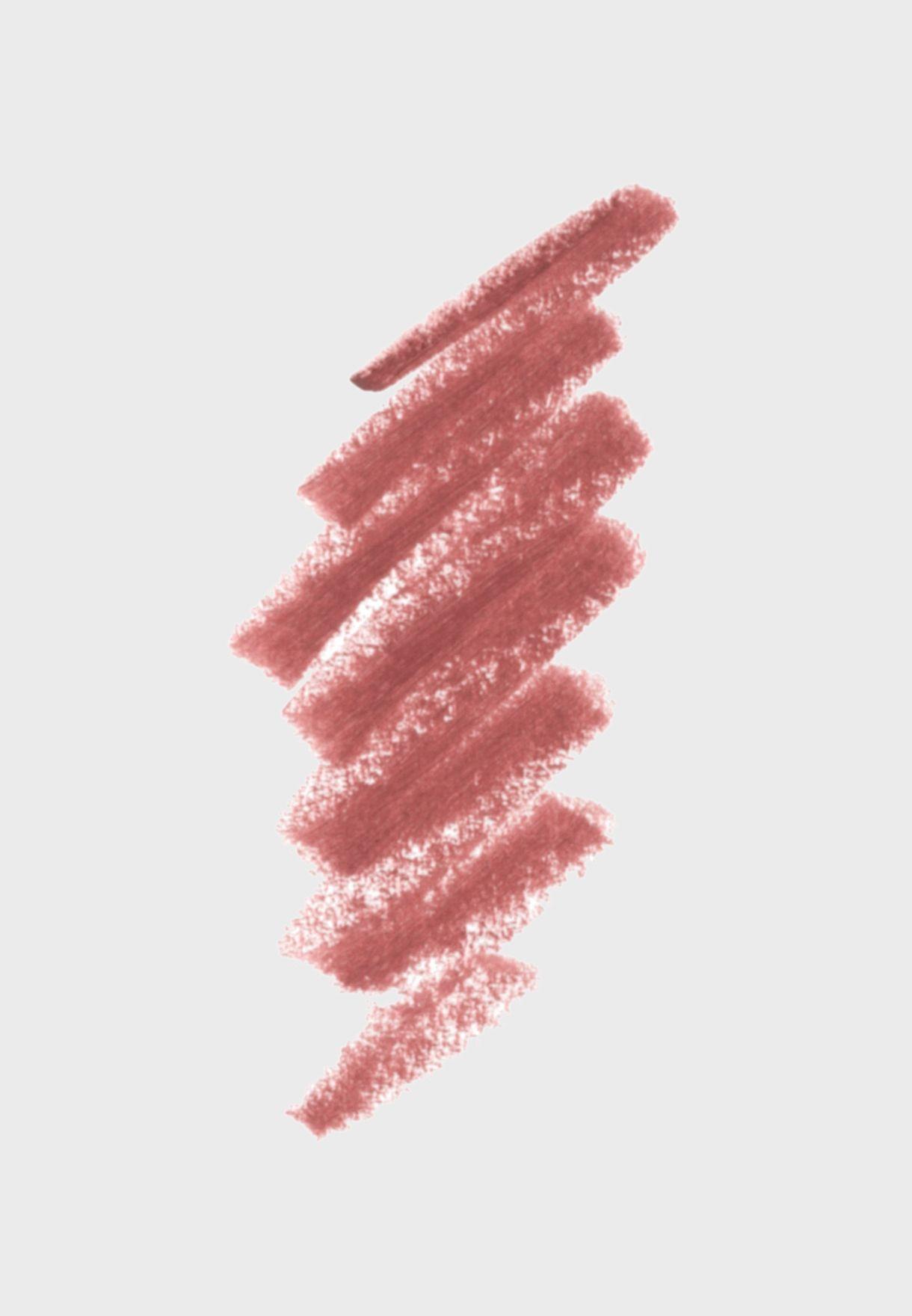 lip cheat lip liner pillow talk medium