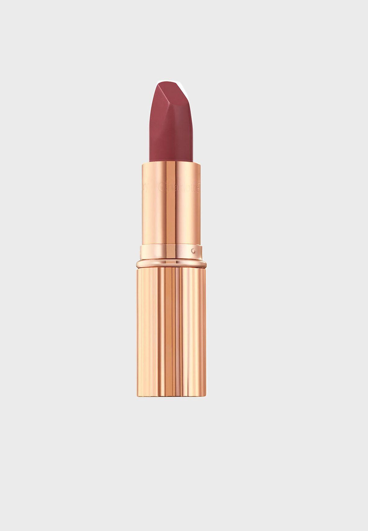 matte revolution lipstick pillow talk medium