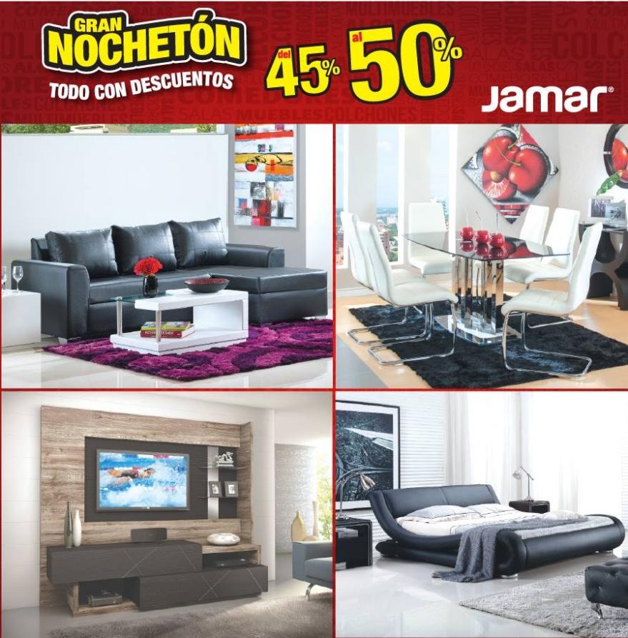 Muebles Jamar Con 50 De Descuento  PromoDescuentos Panam