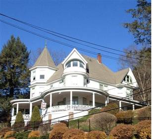 Historic Home C1860s Shickshinny  LocationsHub