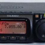 Yaesu FT-817
