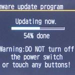TS-590 firmware