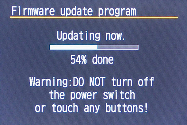 How to update firmware on the kenwood ts-890 youtube.