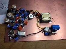 WSPR-RX 1 ready