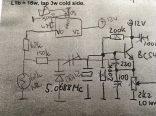 Adding Temperature compensation to oscillator