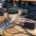 Setup Echolink node PA8E