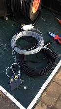 ZS6BKW wire antenne