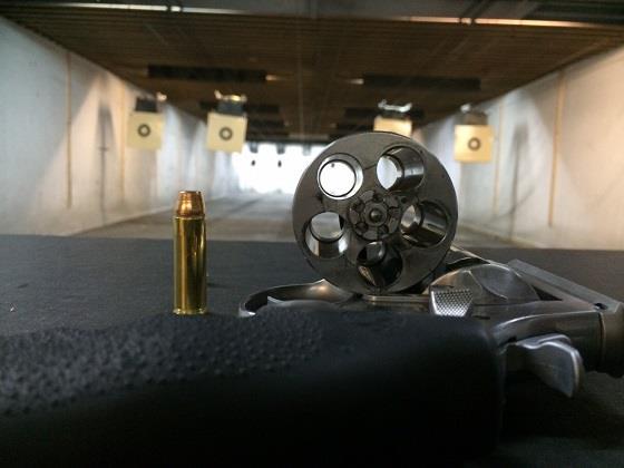 Schnupperschießen Nürnberg