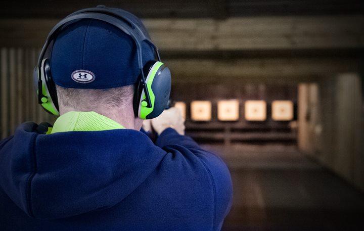 Kurzwaffen Grundlagentraining für Sportschützen und Jäger