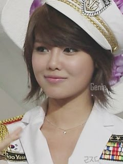 Hairstyle? Sooyoung's Style! Random Thoughts A Chankapaana's