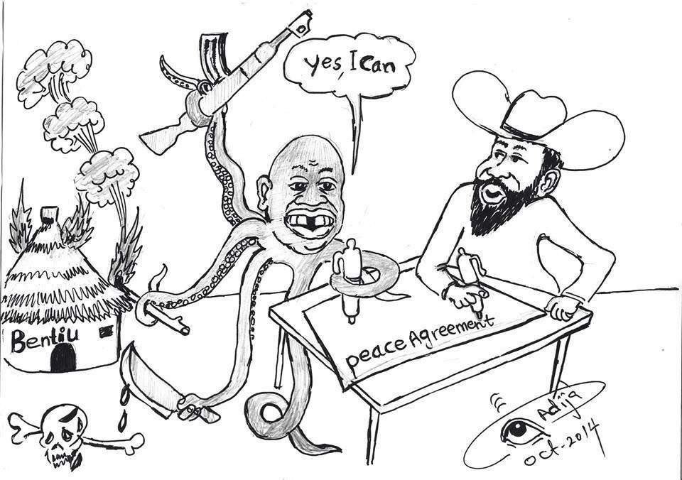 Concern Worldwide Jobs In South Sudan