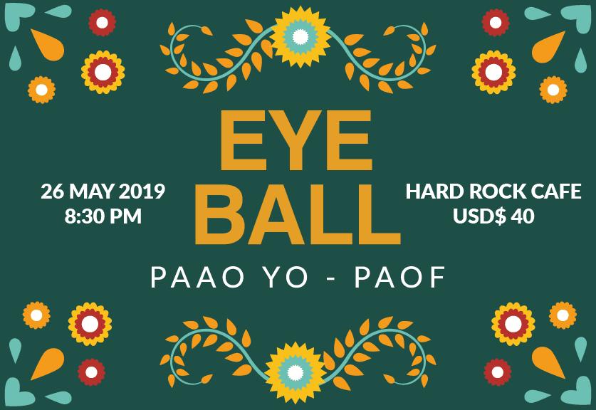 Paao Congress 2019