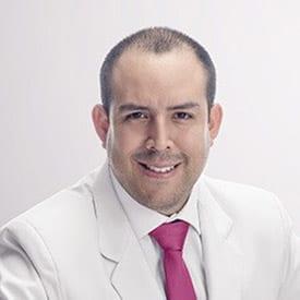 Santiago Encinas Zevallos