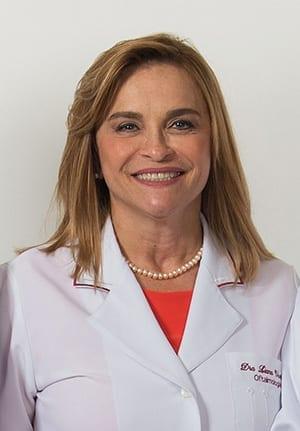 Liana Ventura, MD PhD