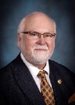 Dr. William de la Peña