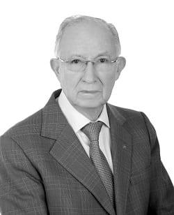 Tribute to Alvaro Rodriguez MD