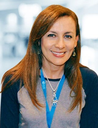 Dra. Sandra Belalcazar