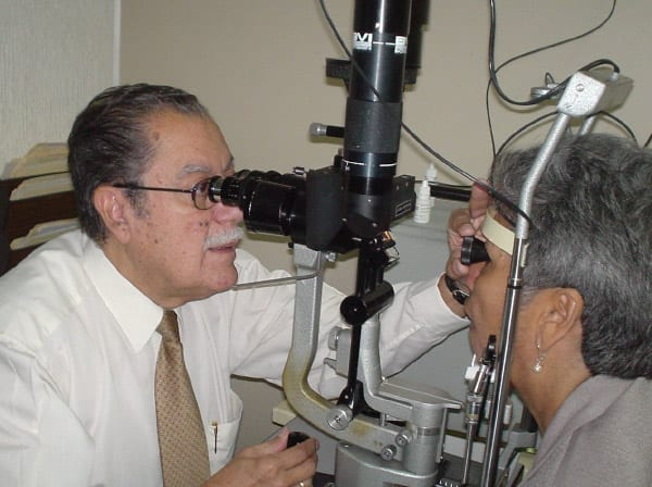 Tribute to Dr. Dario Fuenmayor-Rivera
