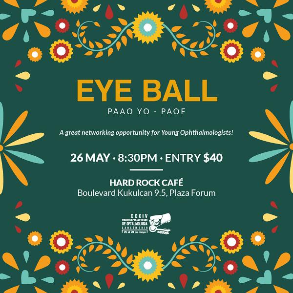 2019 Eye Ball