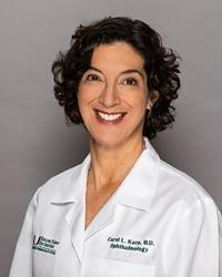 Carol Karp MD