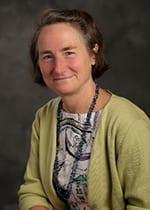 Dr. Carol Shields (USA)