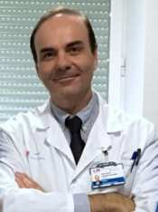 Dr. Jose A Gegúndez (Spain)